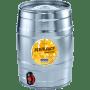 Birra Bibibir Bibirauch - 4,5% - Fustino 5 Lt