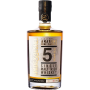 Whiskey Connacht Spade And Bushel 5 Years Old - 45% - 0,70 Lt