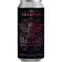 Birra Vocation Imperial Black Forest Stout - 10,5% - Lattina 0,44 Lt