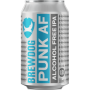 Birra BREWDOG LATTINA Alchool Free Punk Ipa - 0,33 Lt - 0,5%