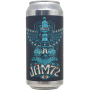 Birra Mad Scientist Jam 72 - 7,2% - Lattina 0,44 Lt