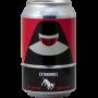 Birra Extraomnes Hilde - 5,1% - Lattina 0,33 Lt